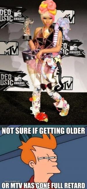 X MTV