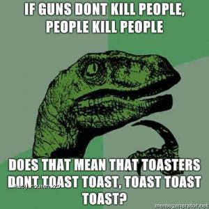 raptor toast