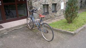 volant kolo