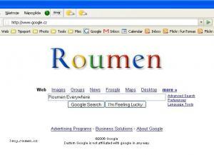 Google buys Rouming