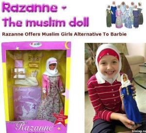 alternative to barbie