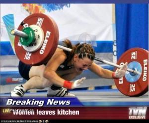 breakking news