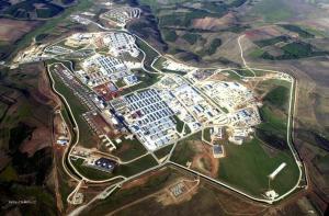 US zakladna v Kosovu