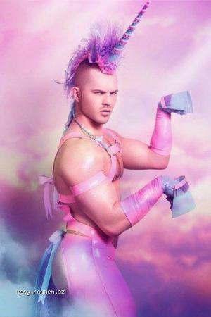 pan unicorn
