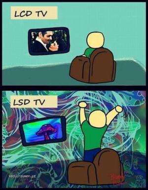 lsd lsctv