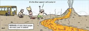 X Blue Lagoon