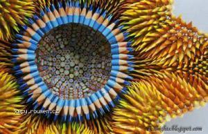 pencil art10