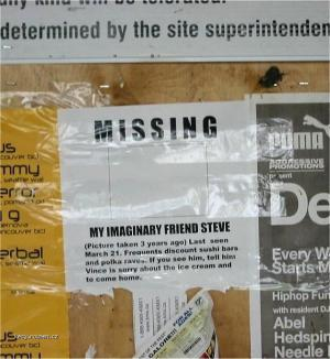 Absolutely Hilarious Lost and Found Signs1