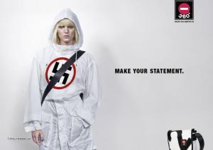 make your statement