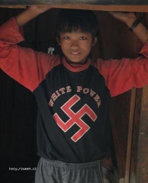 asianwhitepowershirt