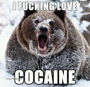 love kokain