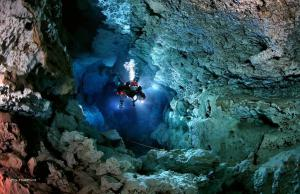 Cave Diving 5
