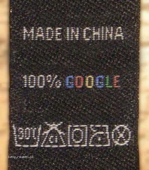 100 procent china