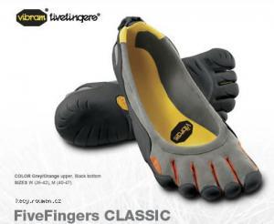 prstove ponozky
