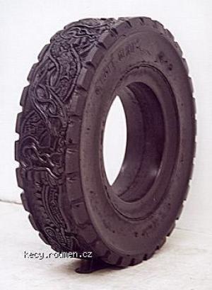 umelecke pneu