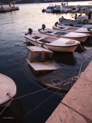 sea parking fail