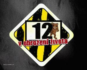 12ka v ohrozeni