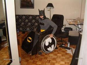 batman doletal