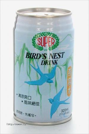 bird nest drink