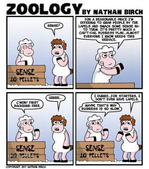 Daily joke  zoology