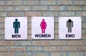Men Woman And Emo