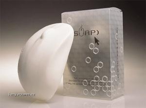 mouse soap