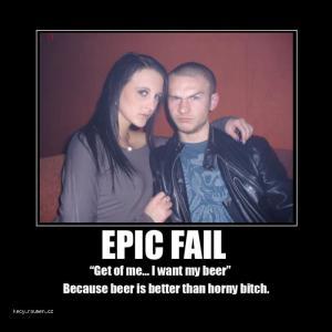 Epicfail