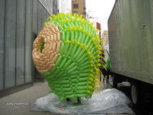 balonkova potvora