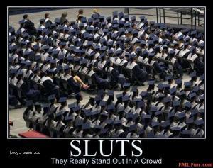 high school sluts
