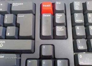 BFU button