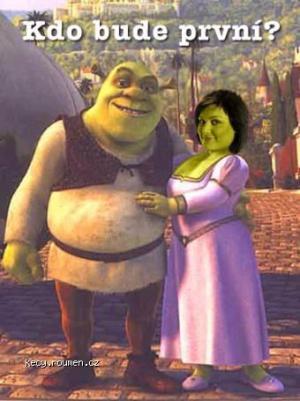 WEndy Shrek