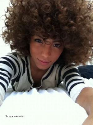 X Thick Hair