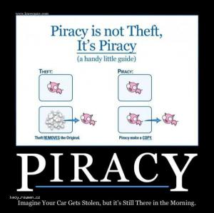 piracy explained