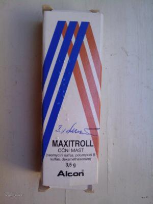 3xdenne maxitroll