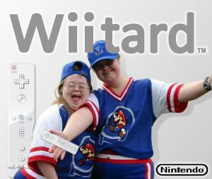 Wiitard