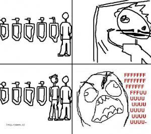 ffffuuuu  Bathroom