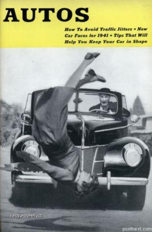 z historie autos