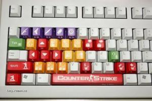 Counter strike board