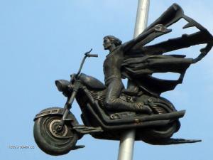 motosocha