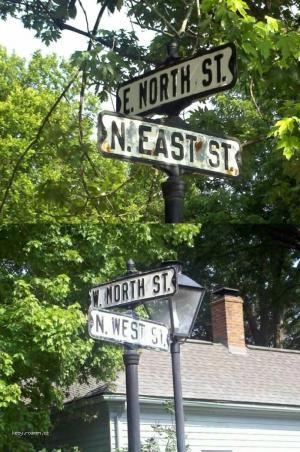 Most Confusing Intersection of All Time