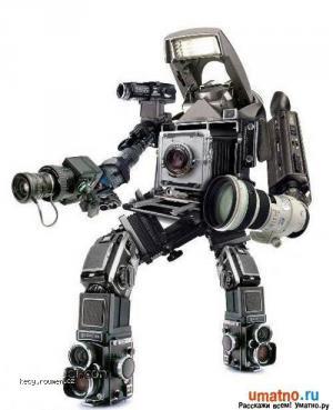 fotorobot