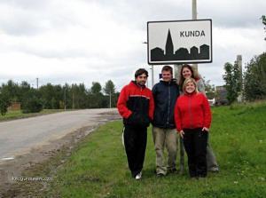 mesto Kunda
