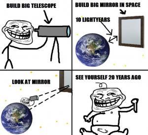 timetelescope