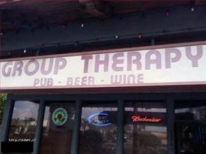skupinova terapie