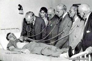 Vysetrenie lekarskym konzorciom