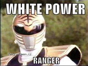 whitepower ranger