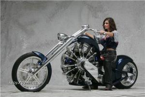zuzo motorka