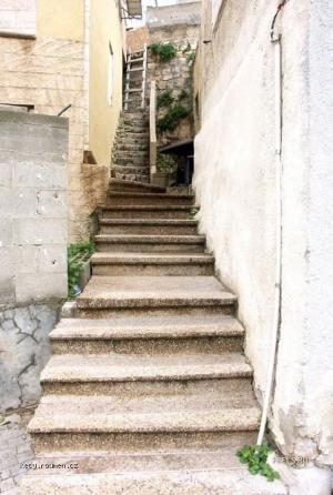 schody schudky a