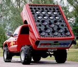 basscar