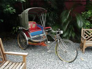 trikshaw